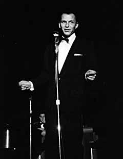 Tagaholic Tux A Sinatra Console